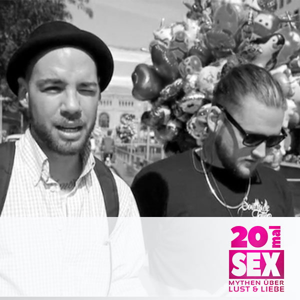 20 mal Sex