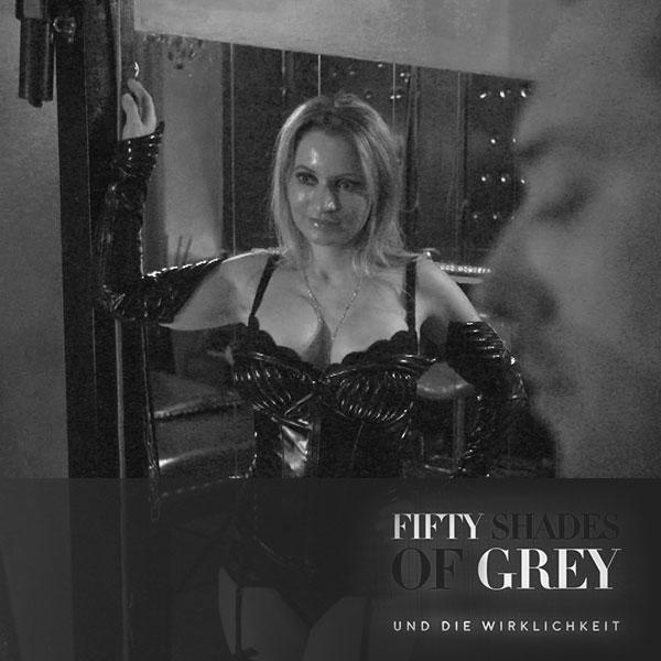 Fifty Shades of Grey und die Wirklichkeit