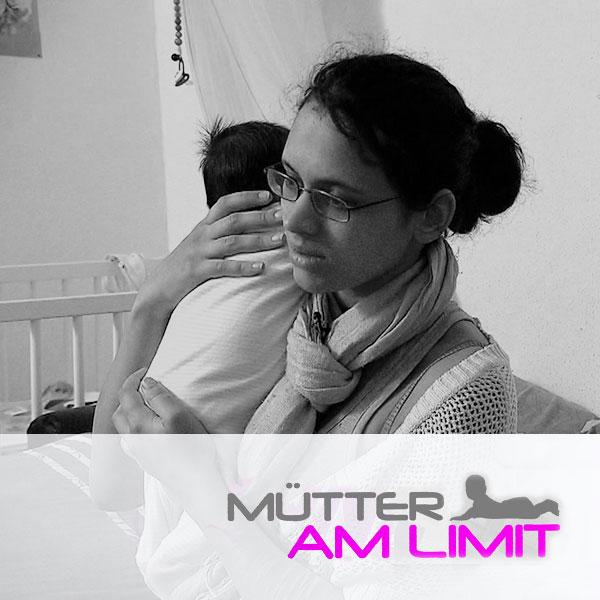 Mütter am Limit