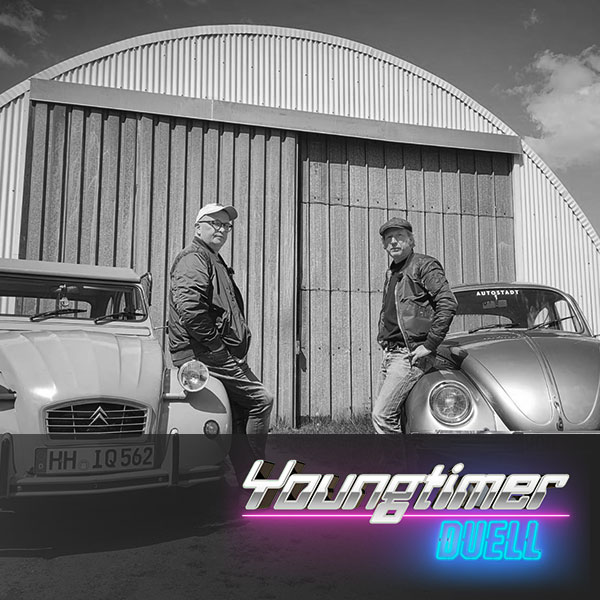 Youngtimer Duell