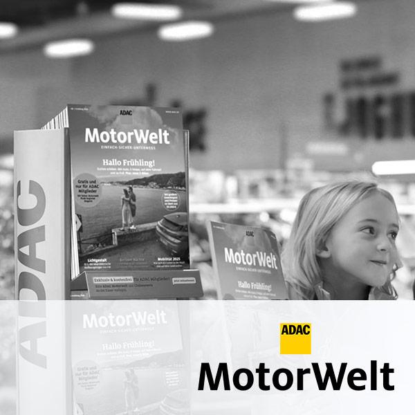 ADAC Motorwelt | TV-Spots
