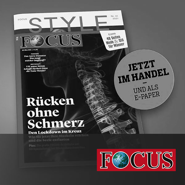 Focus Magazin | TV-Spots