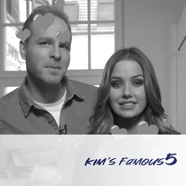 Kims Famous 5