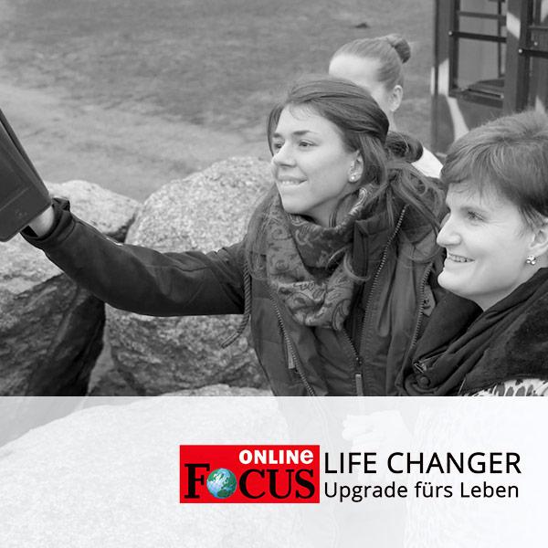 Life Changer – Upgrade fürs Leben