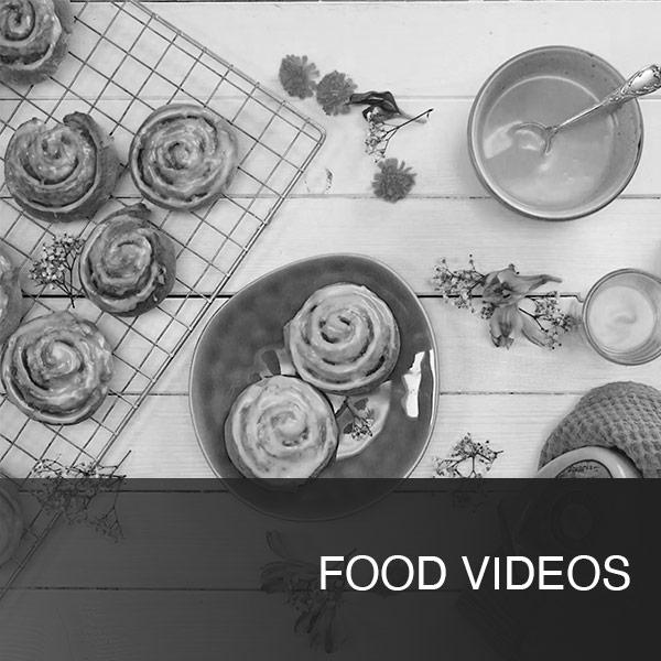 Food Videos | Diverse
